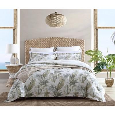 Waimea Bay Comforter & Sham Set - Tommy Bahama