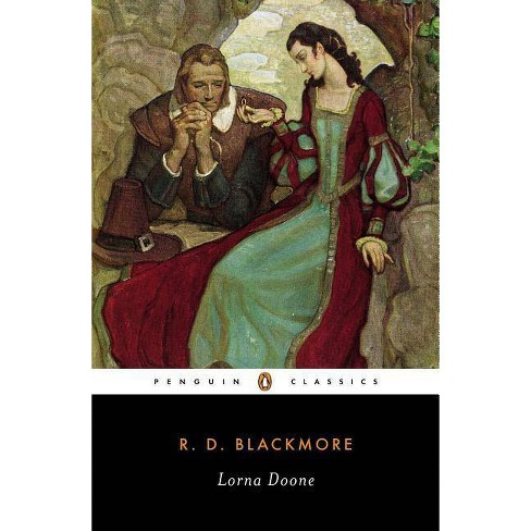 Lorna Doone - (Penguin Classics) by  R D Blackmore (Paperback) - image 1 of 1