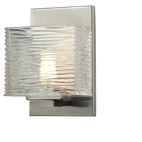Vanity Wall Lights with Clear Glass - Z-Lite - image 1 of 1