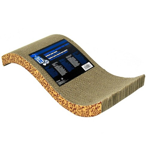 Catit Style Chaise Catnip Cat Scratcher - image 1 of 2