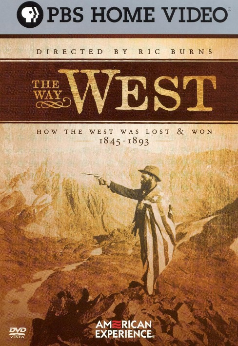 Way West (DVD) - image 1 of 1