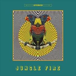 Jungle Fire - Jungle Fire (Vinyl)