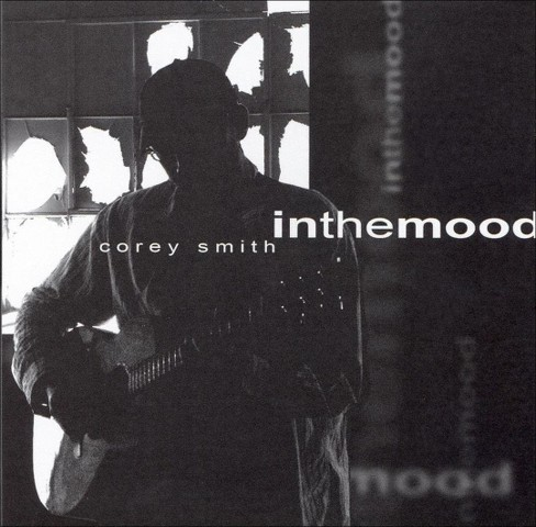 Corey smith - In the mood (CD) - image 1 of 1