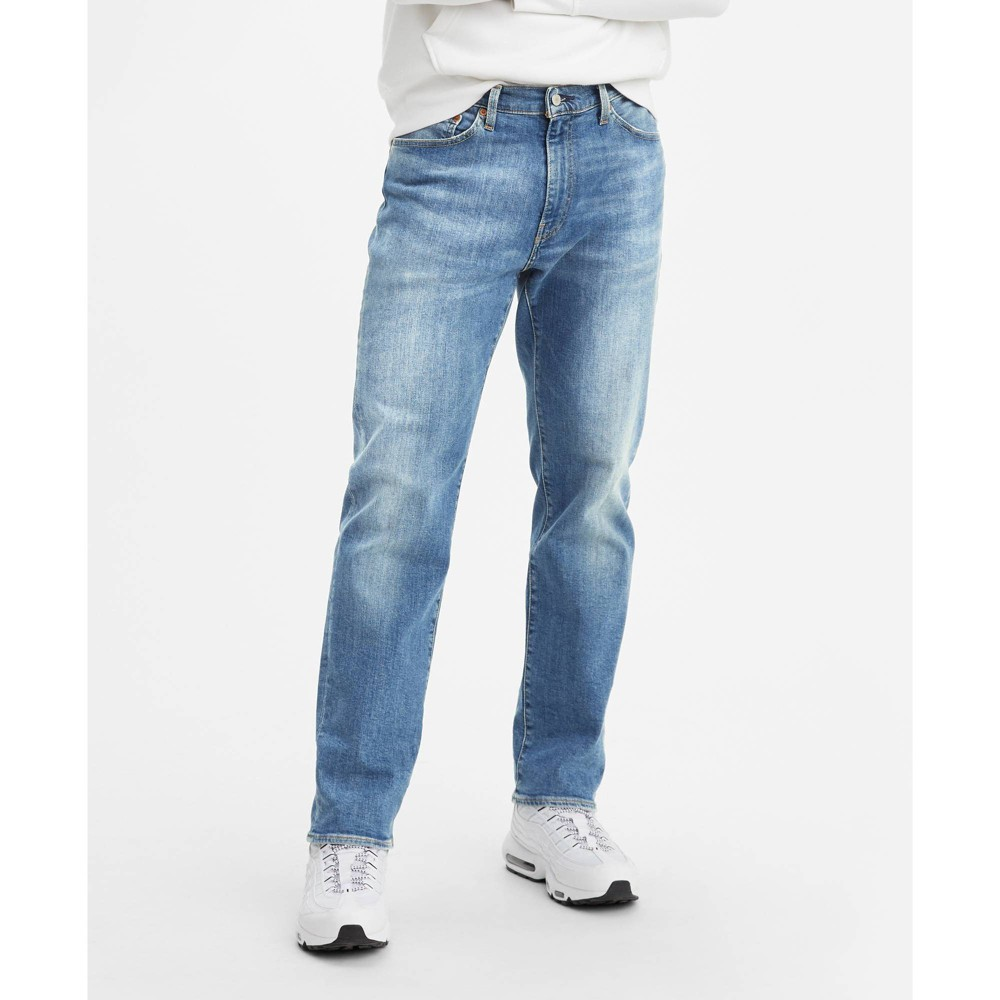 Levi 39 S 174 Men 39 S 541 8482 Athletic Fit Taper Jeans Blue 42x32