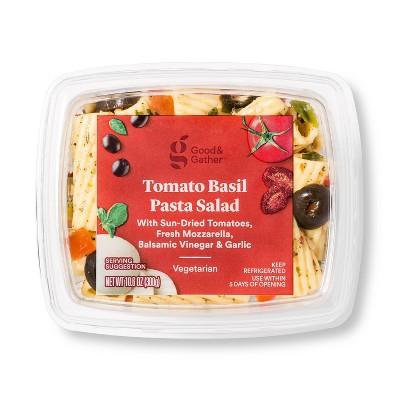 Tomato Basil Pasta Salad - 10.6oz - Good & Gather™