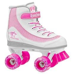 Firestar Kids Roller Skates - (12-4)