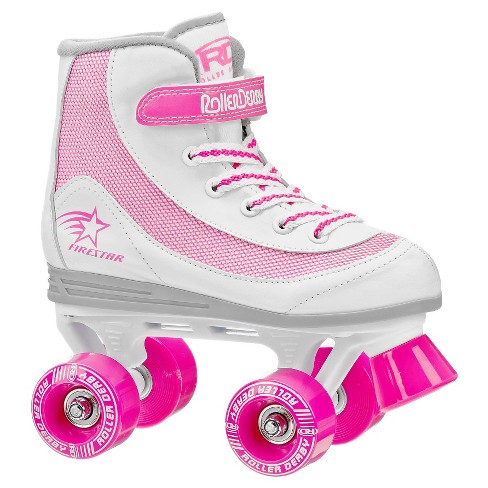 Firestar Kids Roller Skates - (12-4) - image 1 of 2