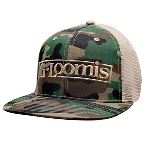e45b9403593 G Loomis Flatbill Trucker Hat   Target