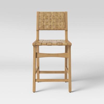 Ceylon Woven Counter Height Barstool - Opalhouse™