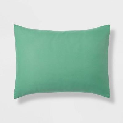 Down Alternative Washed Microfiber Comforter Sham - Room Essentials™