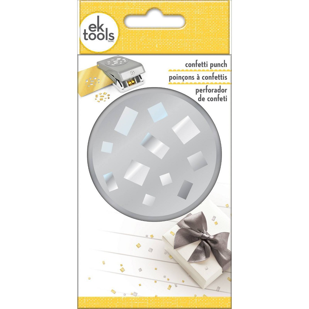 Image of EK Tools Confetti Paper Punch