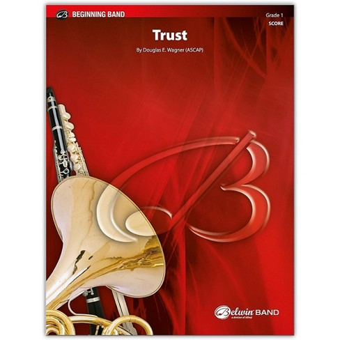 BELWIN Trust Conductor Score 1 (Very Easy) - image 1 of 1