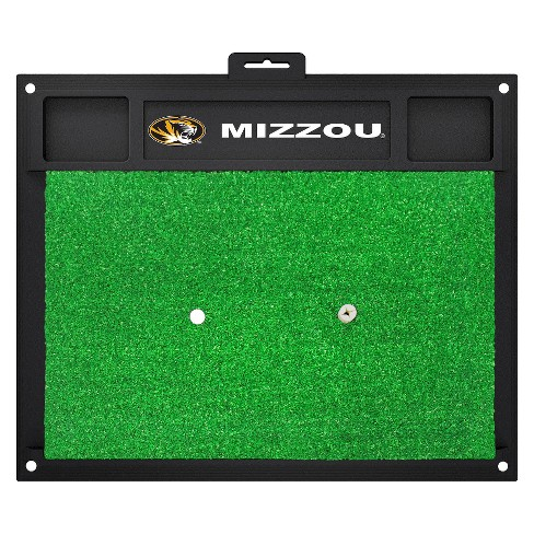 Missouri Tigers Fan mats Golf Hitting Mat - image 1 of 1