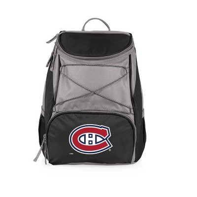 NHL Montreal Canadiens PTX Backpack Cooler