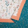 English Garden Quilt Set - Teresa Chan for Makers Collective - image 4 of 4