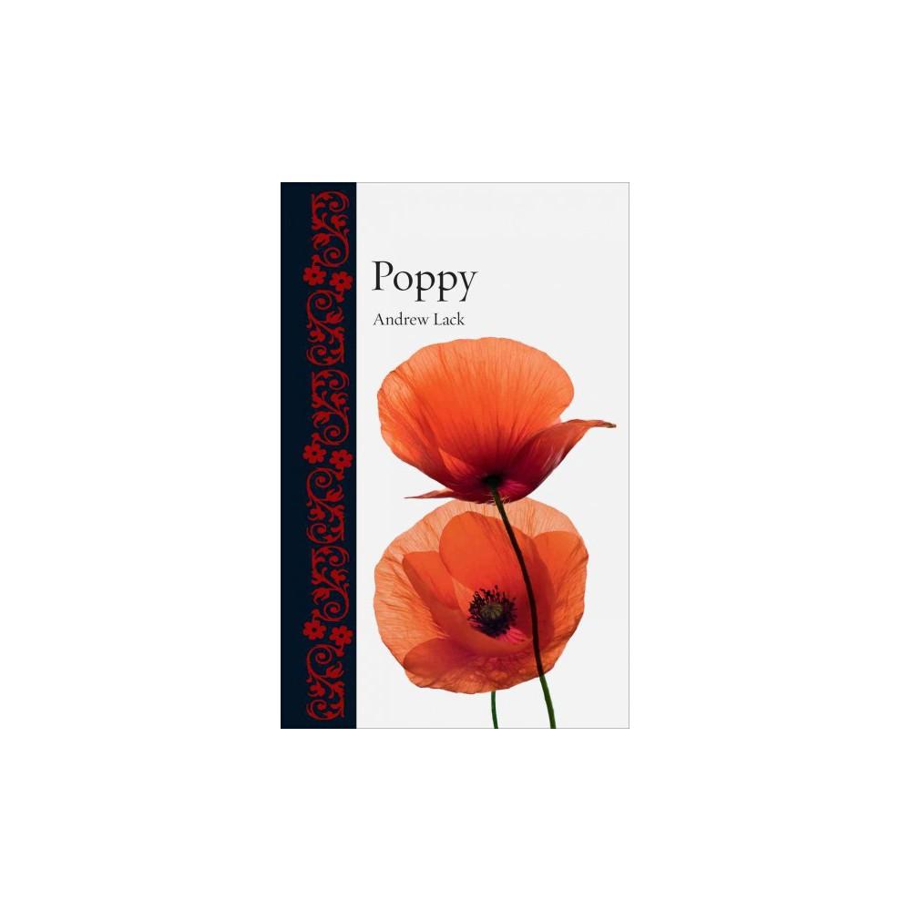 Poppy (Hardcover) (Andrew Lack)