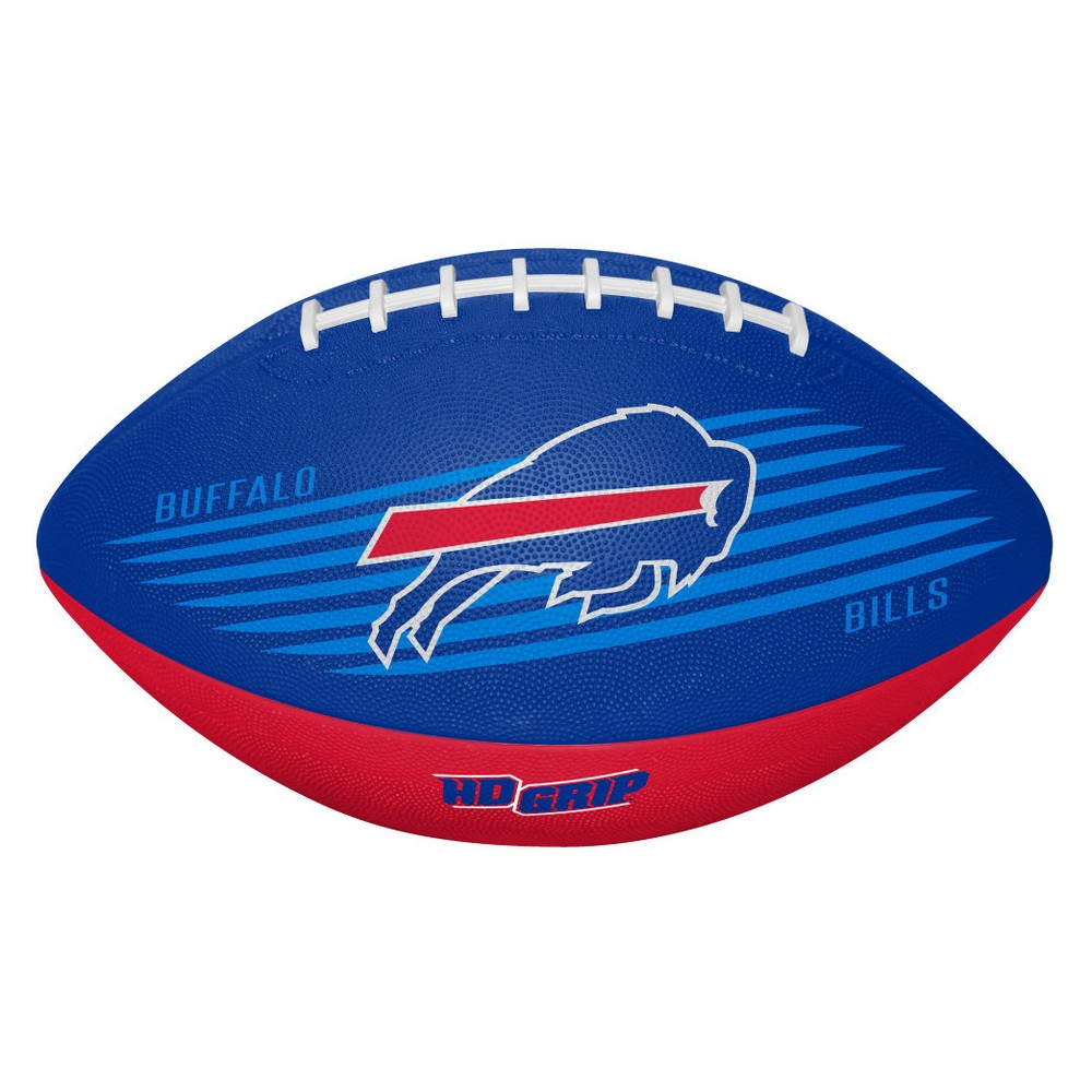 Buffalo Bills Down Field Youth Football