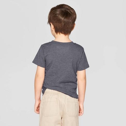 736d38e4e Toddler Boys' Short Sleeve