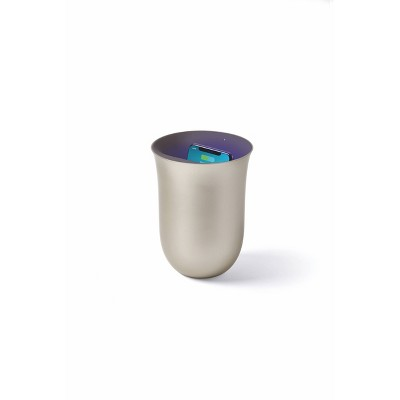 Lexon Oblio 10W Wireless charging station with built-in UV sanitizer