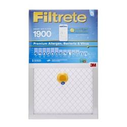 "Filtrete Smart Air Filter, 1900 MPR, 16""x25"""
