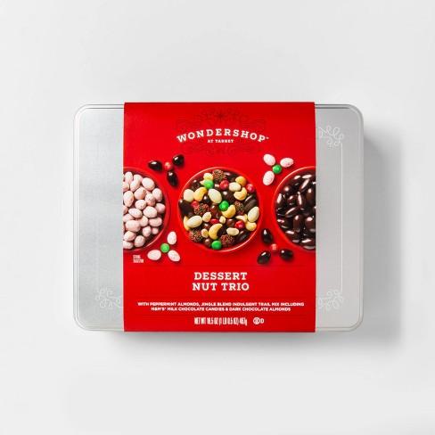 Dessert Nut Trio - 16.5oz - Wondershop™ - image 1 of 1