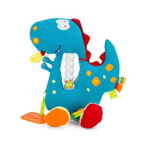 Dolce Small Dino Stuffed Animal And Plush Toy - image 1 of 4