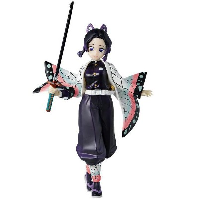 Bandai Ichibansho Demon Slayer Shinobu Kocho (The Third) Figure Statue