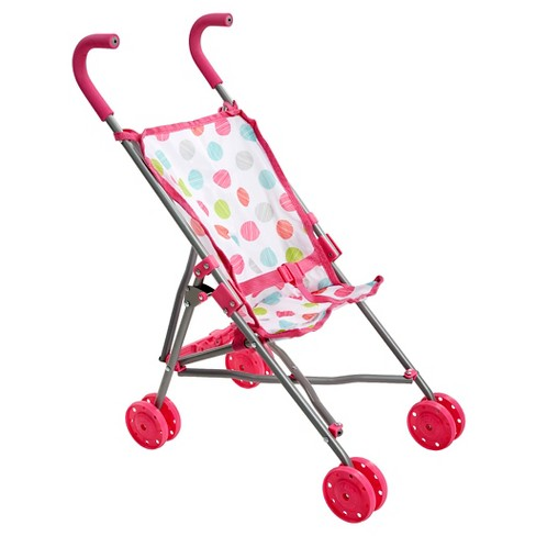 Honestly Cute Fold Up Stroller - image 1 of 7