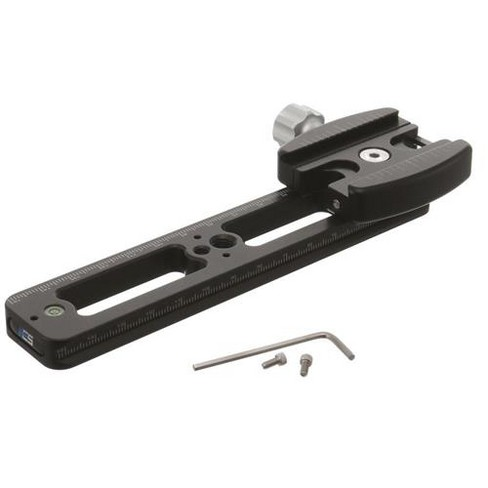 Kirk LRP-1 6.5  Long Rail Quick Release Plate - image 1 of 4