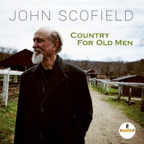 John Scofield - Country For Old Men (CD) - image 1 of 1