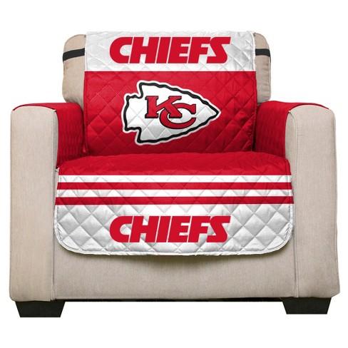 Kansas City Chiefs Pegasus Sports Chair Protector - image 1 of 1