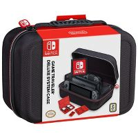 Deals on RDS Industries Nintendo Switch Game Traveler Deluxe System Case
