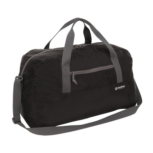 96702abdde02 Outdoor Products 58L Packable Duffel Bag - Black   Target