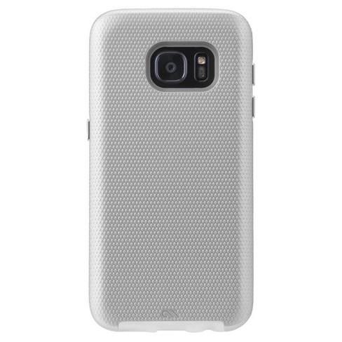 promo code 8906c a7da2 Case-Mate Samsung Galaxy S7 Silver Tough Cases