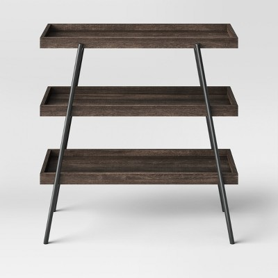 Hillside Console Table Espresso Brown - Project 62™