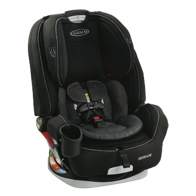 Graco Grows4Me 4-in-1 Convertible Car Seat - West Point