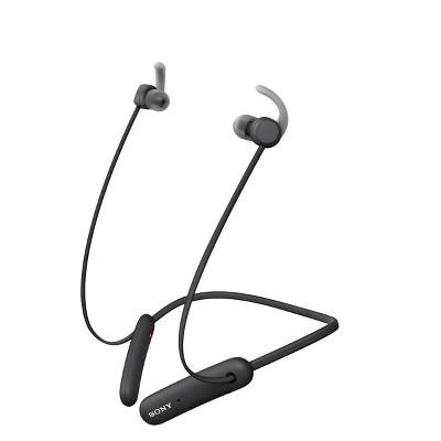 Sony WISP510 EXTRA BASS Wireless In-Ear Headphones - Black