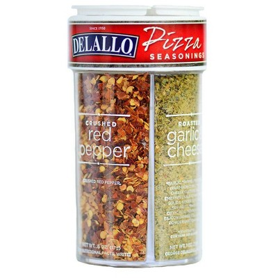 DeLallo Variety Pizza Seasoning - 3.2oz