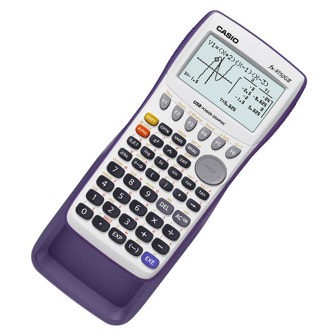 Fx-9750gii | graphic models | school & lab. | calculators | casio.