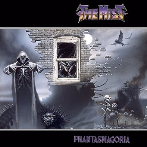 Mist - Phantasmagoria (Vinyl) - image 1 of 1