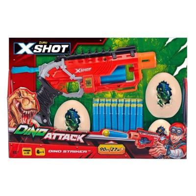 X-Shot Dino Attack Dino Striker