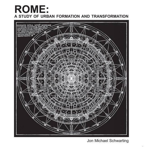 Rome - by  Jon Michael Schwarting (Hardcover) - image 1 of 1