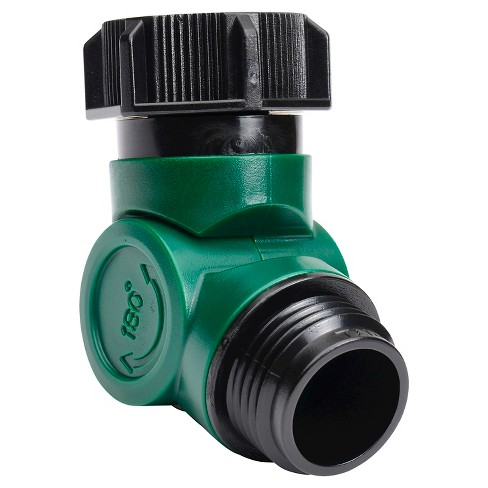 Swivel Hose Connector - Green - Melnor - image 1 of 1