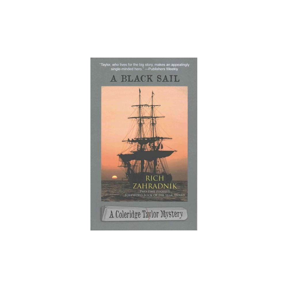 Black Sail (Paperback) (Rich Zahradnik)