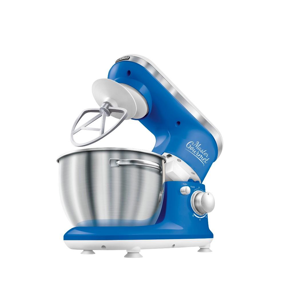 Sencor 4.2qt Stand Mixer - Blue Sencor 4.2qt Stand Mixer - Blue