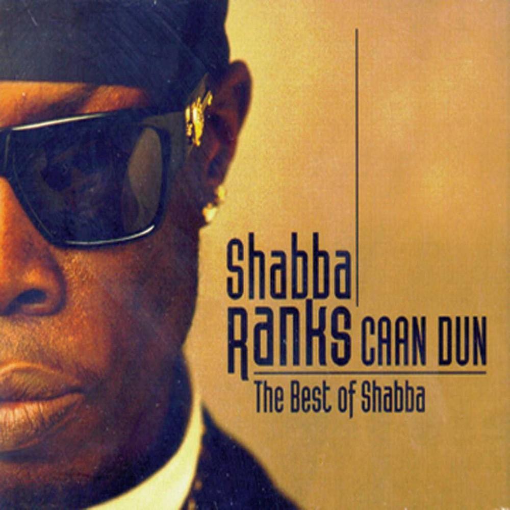 Shabba Ranks - Best Of Caan Dun (CD)