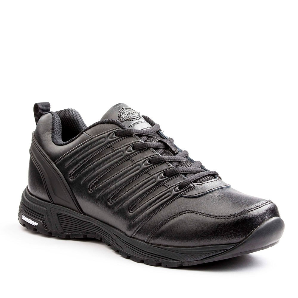 Image of Dickies Men's Apex Work Shoes - Black 10.5, Men's