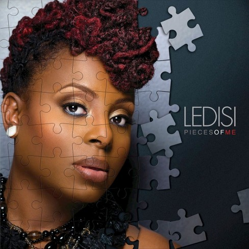 Ledisi - Pieces of Me (CD) - image 1 of 1