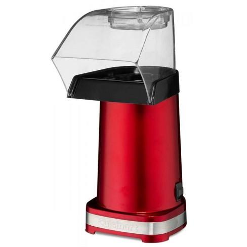 Cuisinart EasyPop Popcorn Maker - Metallic Red CPM100-MR - image 1 of 4