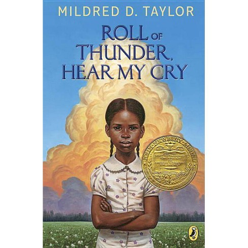 Roll of Thunder, Hear My Cry - (Puffin Modern Classics) by  Mildred D Taylor (Paperback) - image 1 of 1